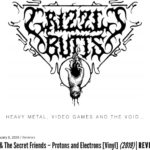 Excellent Protons and Electrons review from Grizzly Butts.